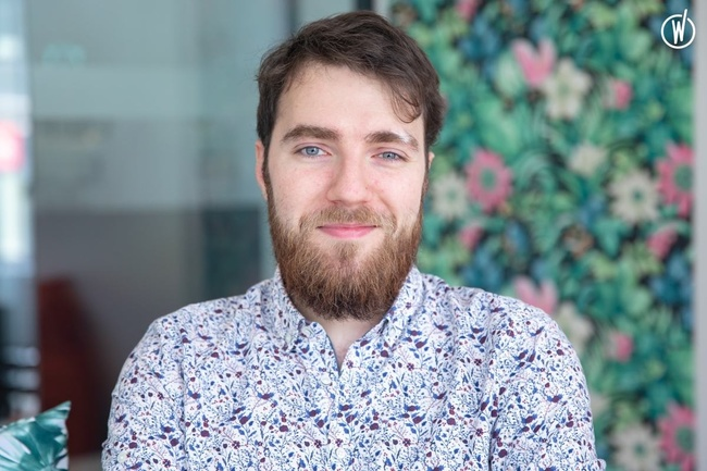 Discover Be:Mo Tech with Quentin, Product Owner Squad Charging